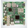 MIKROTIK • RB922UAGS-5HPacD • MikroTik 802.11ac RouterBOARD