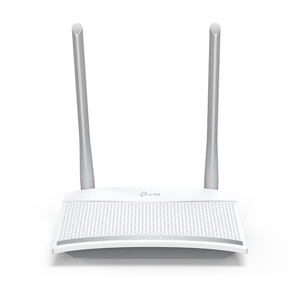 TP-LINK • TL-WR820N • 300Mbps Wireless N Router